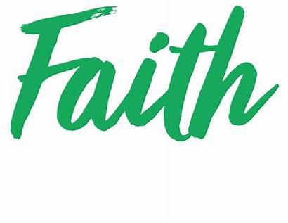 Faith Transparent Trust Saltmine Motivated Arts Pngio