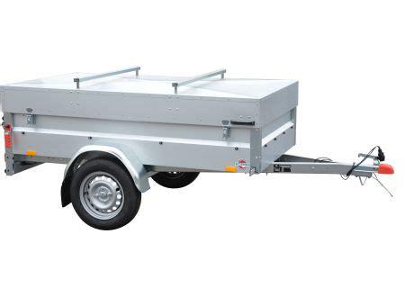 pkw anhänger günstig metalldeckel f 252 r pkw anh 228 nger basic 550 kaufen