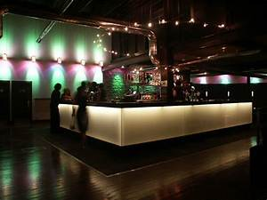 Nightclub Interiors - Club Designs, Architecture - e-architect
