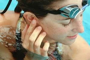 Swimmer U0026 39 S Ear