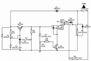 Electronic Switching Circuit