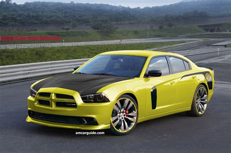 Dodge Superbee by 2011 Dodge Charger Bee Amcarguide American