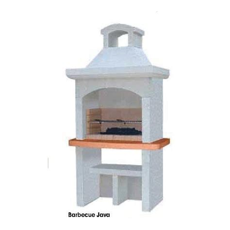 barbecue ext 233 rieur en traditionnel en brique b 233 ton pas cher java