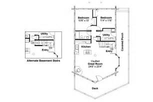a frame cabin floor plans a frame house plans eagleton 30 020 associated designs