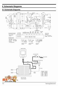 Samsung Ce959 Microwave Circuit Diagram 2 Images