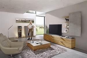 Moderne Tv Möbel : m bel wohnzimmer h lsta ~ Michelbontemps.com Haus und Dekorationen
