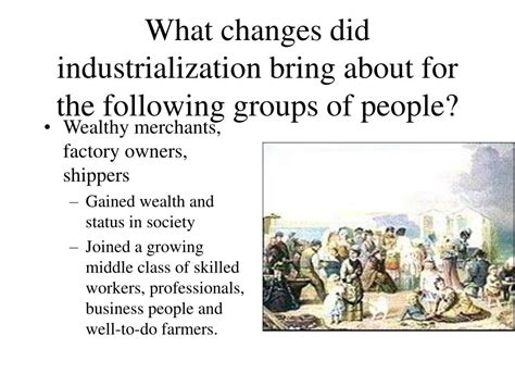 industrialization changes bring did guided manchester study reading case groups following labor child ppt powerpoint presentation