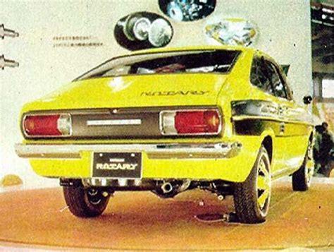 Datsun Engine by Tech Wiki Rotary Engine Datsun 1200 Club