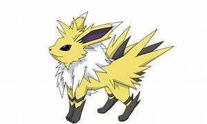 Jolteon Pokemon Images | Pokemon Images