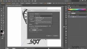 Trace Design Illustrator Tutorial How To Trace High Resolution Images