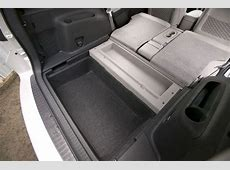 2008 Toyota RAV4 Limited Trunk Picture Pic Image