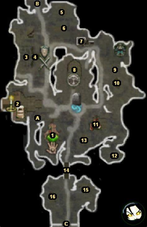 dungeon siege map gamebanshee