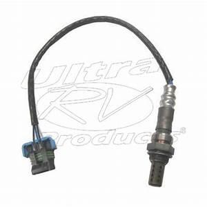 12572706 - Workhorse Oxygen Sensor For All 8 1l Engines