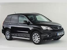 Used Honda CRV buying guide 20072012 Mk3 Carbuyer