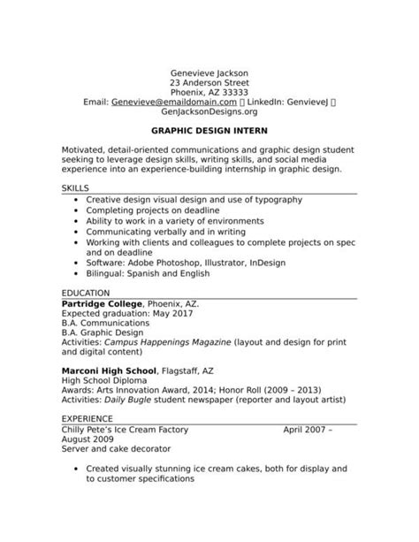 Relevant Experience Resume Template by What To Put On Your Resume When You No Relevant
