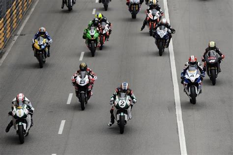 Macau Grand Prix now available to watch online   MCN