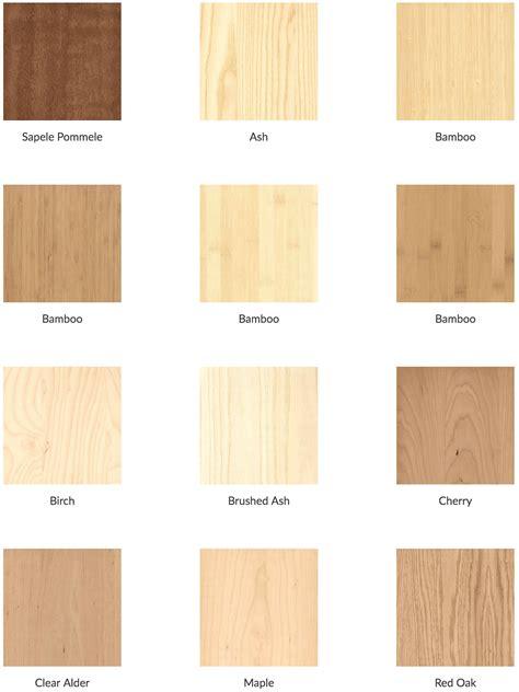 cuisine wood species cabinet genies kitchen