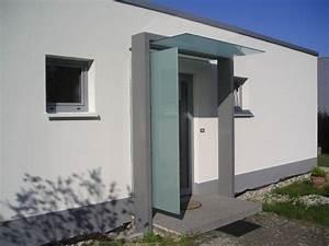 Vordach Hauseingang Modern : vordach hauseingang modern die sch nsten einrichtungsideen ~ Michelbontemps.com Haus und Dekorationen