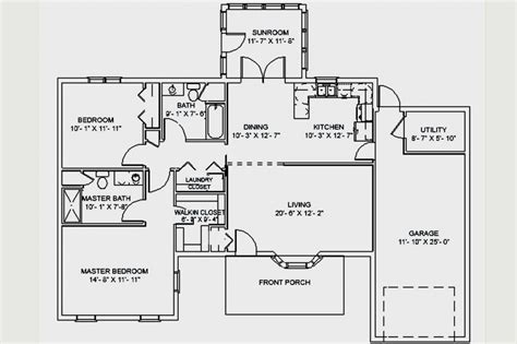 Retirement House Plans Small ? 2018 House Plans