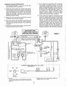 Index Of   Hammond  Diagrams  Leslie  122 122v Owners Manual