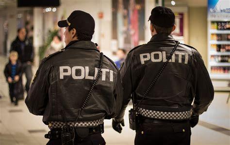 Dette er twitterkontoen til øst politidistrikt. Må i fengsel etter vald mot politiet | Stord24