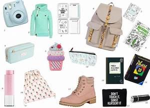 Lifestyleblog von leonie lutz for Coole geschenke für teenager