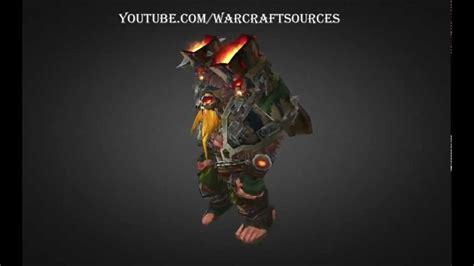 Dwarf Shaman Challenge Mode Set  Windfury Armor Youtube