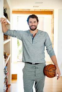 SAXX TEAMS UP WITH KEVIN LOVE | MALE MODELS OF THE WORLD