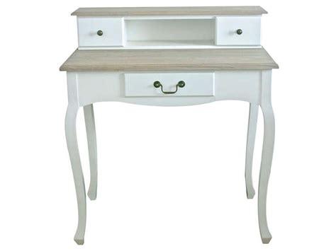bureau conforama blanc bureau milady coloris blanc vente de bureau conforama