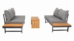 Lounge Set Garten : acamp mix it das individuelle lounge set f r ihren garten ~ A.2002-acura-tl-radio.info Haus und Dekorationen