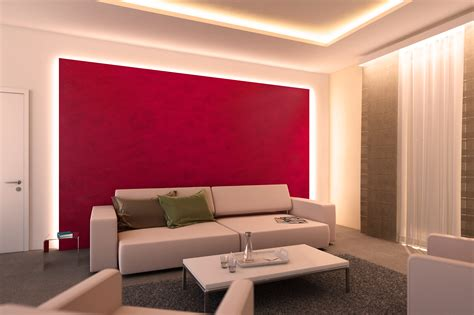 Indirektes Licht Led by Indirekte Beleuchtung Led Innenbeleuchtung Mit Paulmann