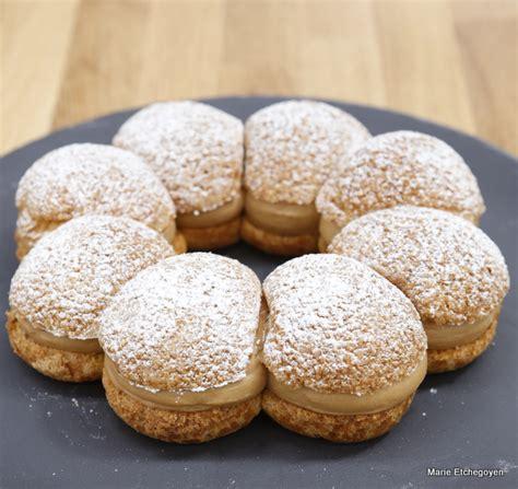 la cuisine de mercotte recettes le brest 8ème épreuve du meilleur pâtissier saison