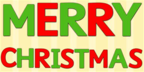 bubble letters that say merry christmas pictures to pin on