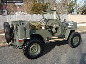 Pin By Nate Losier On Jeep Cj3b