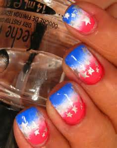 Awesome th of july nail art designs ideas