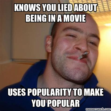 Ggg Meme Generator - ggg movie lies
