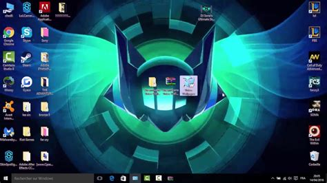 How To Get A Animated Wallpaper Windows 10 - best of how to get an animated wallpaper windows 10 free