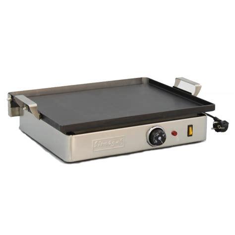 plancha electrique fonte table de cuisine