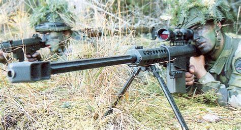 Swedish Rifles 1963 To 1995
