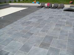 1000 ideas about revetement terrasse on pinterest