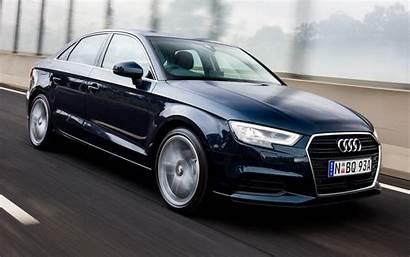Audi A3 Sedan Ws