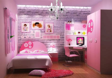 Bedroom Sets For Girls Ideas