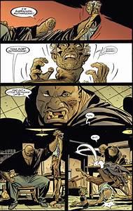 Respect: Barracuda (Punisher: MAX, Fury: MAX, Barracuda ...