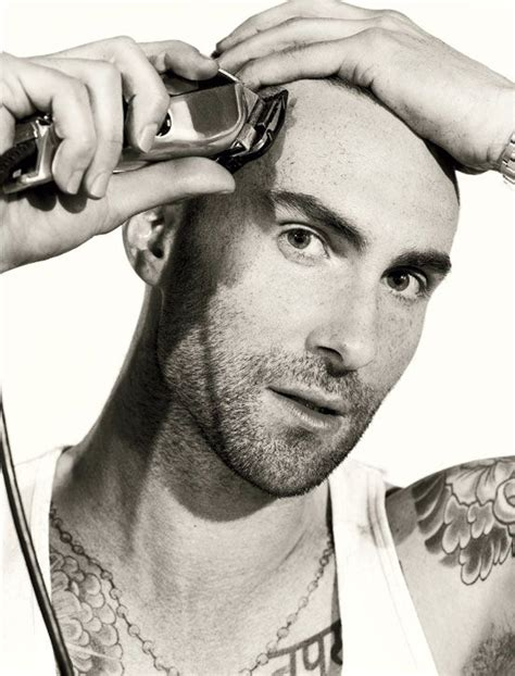 Adam Levine With Images Adam Levine Maroon Details