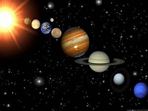 Solar System Wallpaper - Pics about space