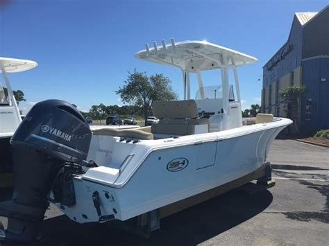 Sea Hunt Boat Issues by All Around Fishing Family Boat Tidewater 230 Lxf Or