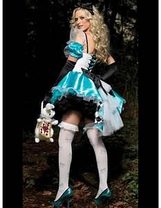 Hase Alice Im Wunderland Kostüm : kost m alice im wunderland df185 ~ Frokenaadalensverden.com Haus und Dekorationen