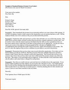 format of a cover letter soap format With letter study