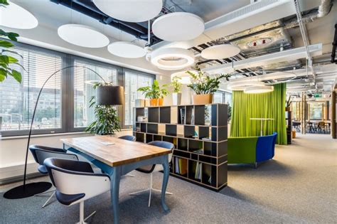 white paper sustainable office space outsourcing