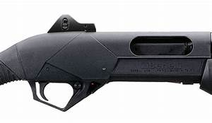 Benelli SuperNova 12GA Tactical Black Shotgun 20155 ...